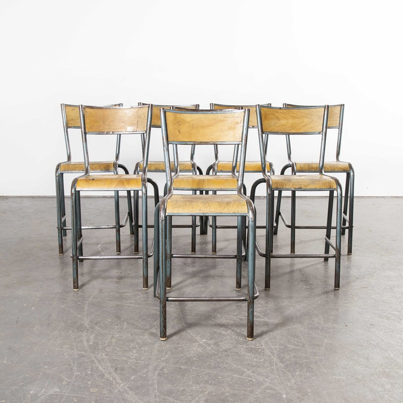 1950's Mullca High Chairs Bar Stools -Set Of Eight-merchant-found-9988d-main-637438952973162277.jpg