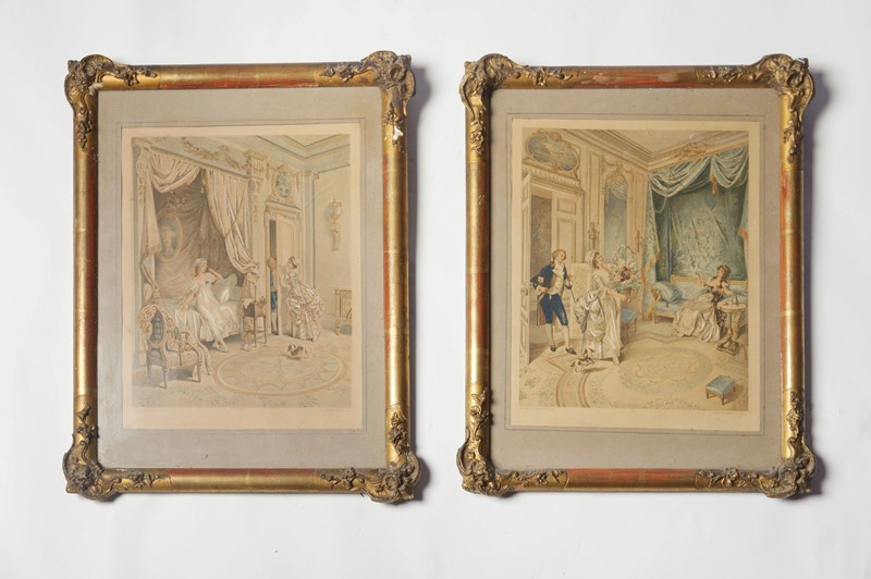 A pretty pair of antique prints-nikki-page-antiques-npnov19-141-main-637113056888178988.jpg