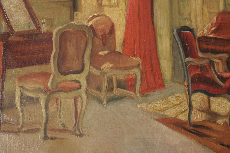 Antique interiors oil on canvas painting-nikki-page-antiques-npnov19-46-main-637117811797388338.jpg