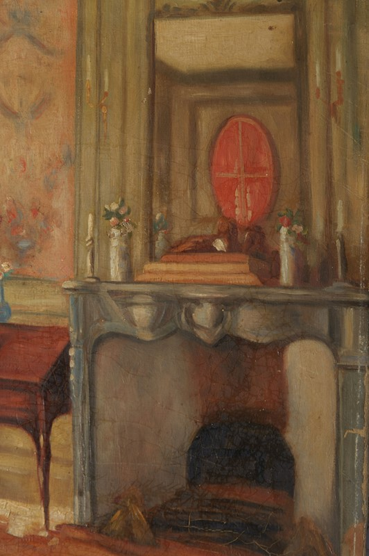 Antique interiors oil on canvas painting-nikki-page-antiques-npnov19-47-main-637117812010825159.jpg