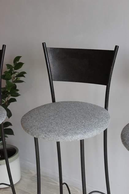 Set of three Bar stools by Rob Mulholland-norfolk-decorative-antiques-IMG_8425_main_636341784319747704.jpg