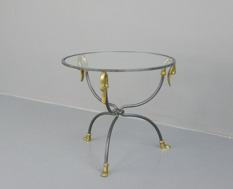 Mid Century Italian Swan Coffee Table Circa 1950s-otto-s-antiques--dsc0081-main-637387233561772957.JPG