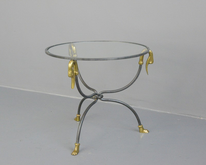 Mid Century Italian Swan Coffee Table Circa 1950s-otto-s-antiques--dsc0084-main-637387233570991636.JPG