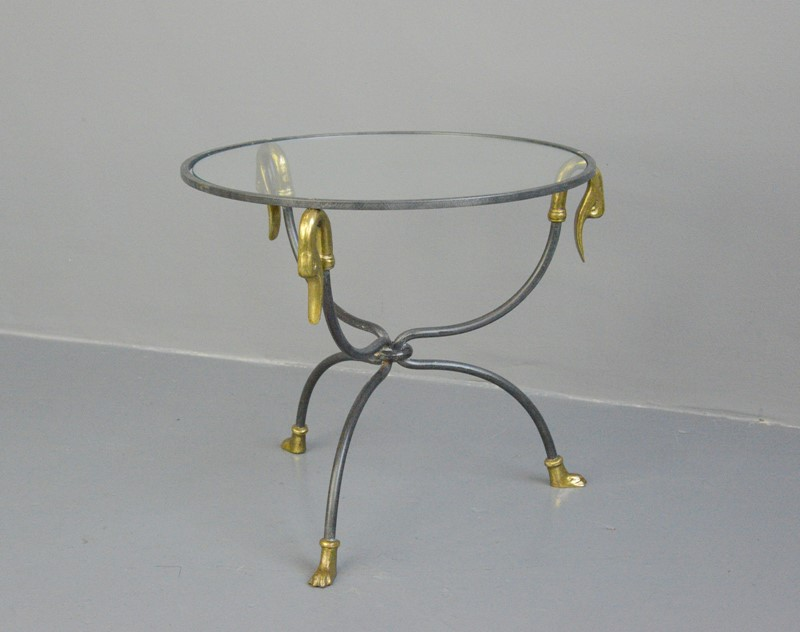 Mid Century Italian Swan Coffee Table Circa 1950s-otto-s-antiques--dsc0092-main-637387233415679612.JPG