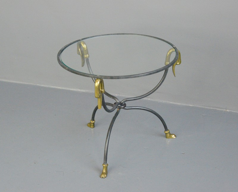 Mid Century Italian Swan Coffee Table Circa 1950s-otto-s-antiques--dsc0102-main-637387233643647830.JPG