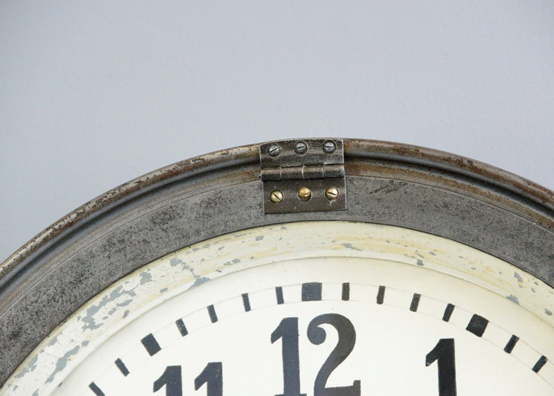 German Factory Clock Circa 1920s-otto-s-antiques--dsc3907-main-637493392664201777.JPG