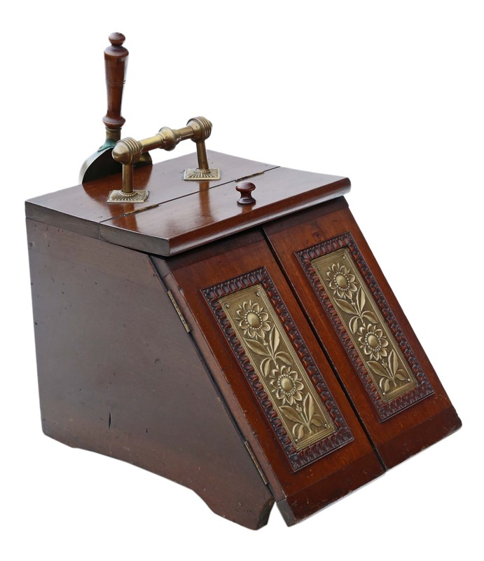 Art Nouveau beech walnut & brass coal scuttle-prior-willis-antiques-7003-2-main-636836977344214656.jpg