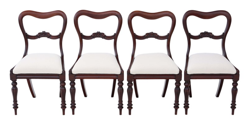 Set of 4 William IV mahogany balloon dining chairs-prior-willis-antiques-7320-1-main-637069267602938727.jpg