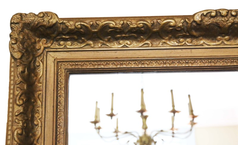 Gilt overmantle wall mirror 19th Century-prior-willis-antiques-7580-2-main-637229825186384990.jpg