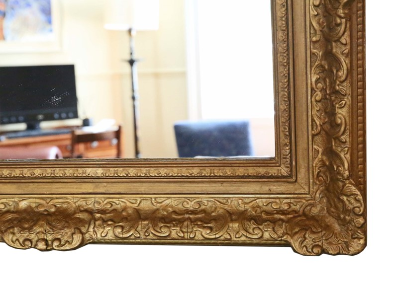 Gilt overmantle wall mirror 19th Century-prior-willis-antiques-7580-4-main-637229825229665945.jpg