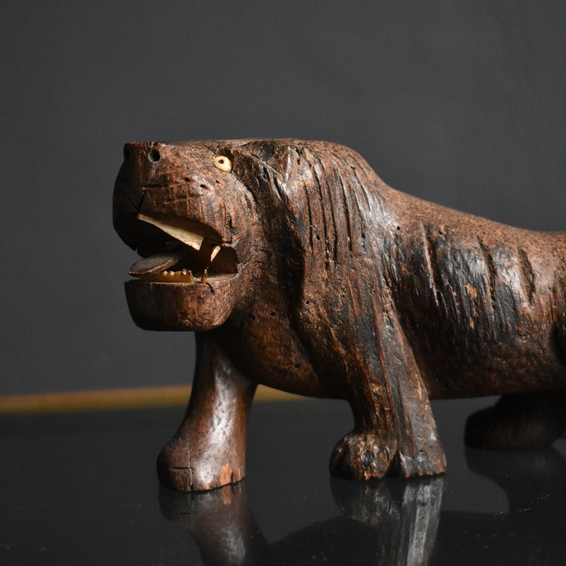 19th Century Oriental Carved Hardwood Lions-rag-and-bone-dsc-0019-main-636861766664981776.JPG