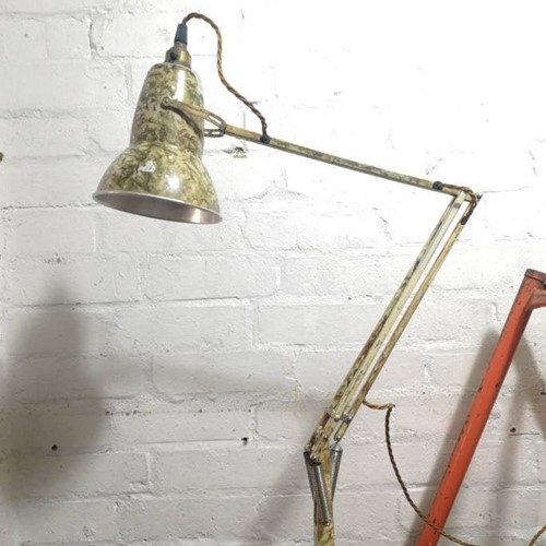 Herbert Terry The 1227 Anglepoise Table Lamp