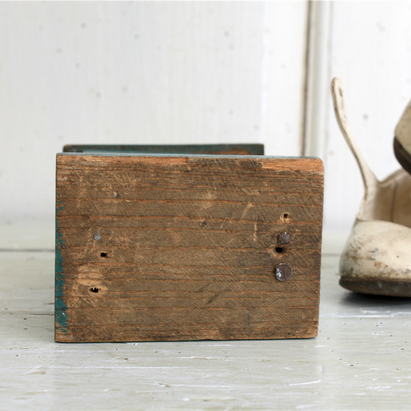 Old French Wooden Money Box, Original Paint  -restored-2-b-loved-img-7452w-main-637334358270100285.png