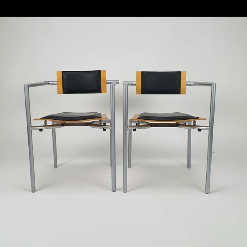 2 Luxurious desk chairs from the Brand Thonet.-ridding-wynn-f4f9d56e-2859-44b4-bb1f-93dbf8431c4c-1-main-637334716759756503.jpg