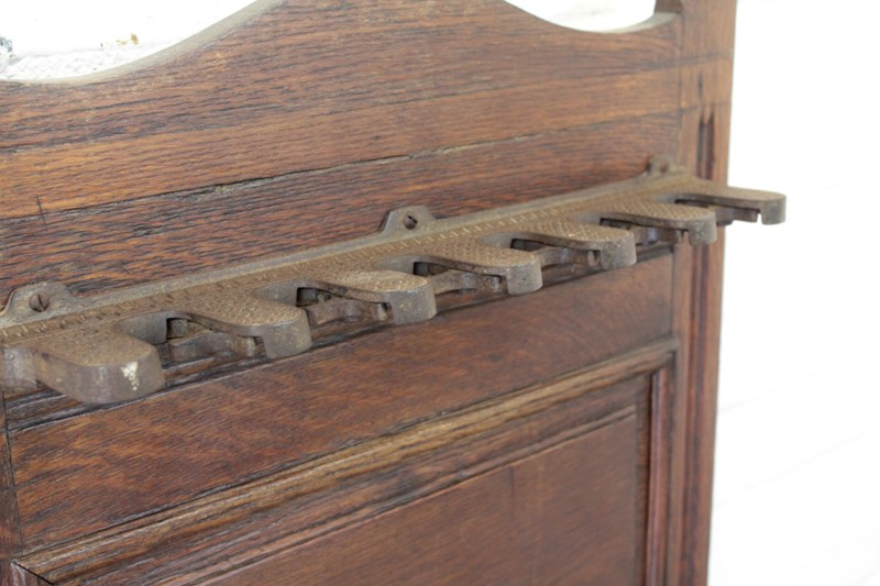 Arts and Crafts Oak Stick Stand-robinscroft-interiors-t126-main-637344914420219511.JPG