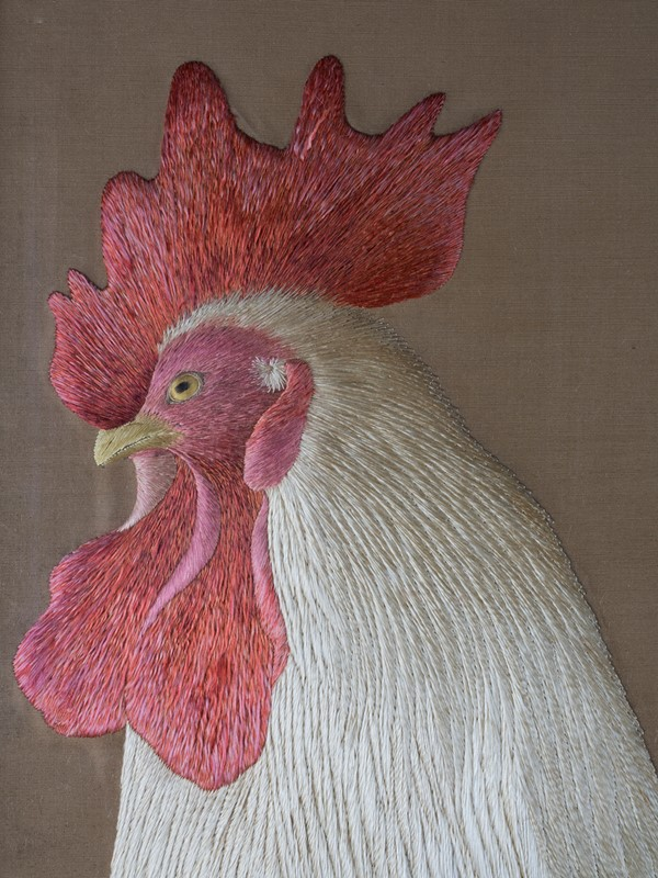 Exceptional Framed Meiji Embroidery-roche-coward-antiques-japanese-meiji-embroidery-chickens-00008-main-637267722938341550.jpg