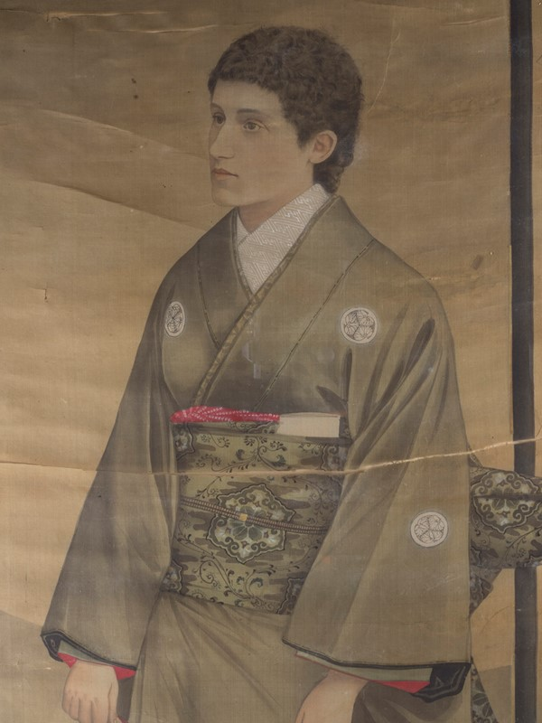 19th Century Full length Japanese Portrait on Silk-roche-coward-antiques-meiji-japanese-full-length-silk-portrait-00000-main-637209912581600861.jpg