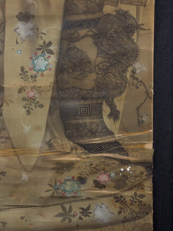 19th Century Full length Japanese Portrait on Silk-roche-coward-antiques-meiji-japanese-full-length-silk-portrait-00005-main-637209913097379558.jpg