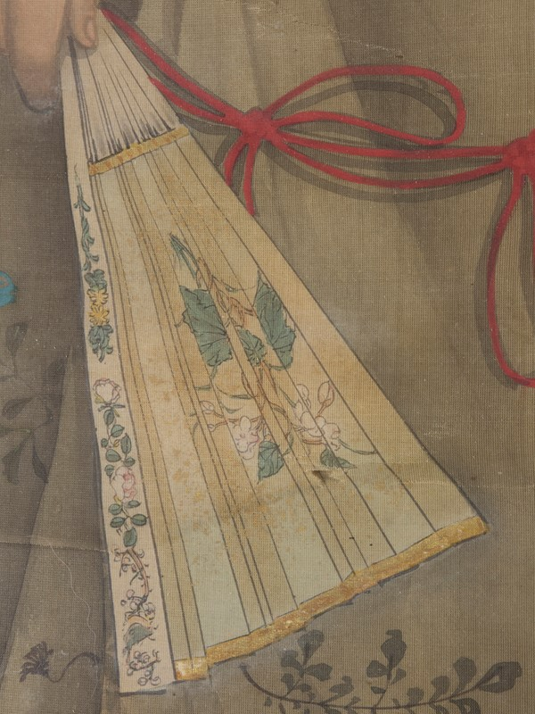 19th Century Full length Japanese Portrait on Silk-roche-coward-antiques-meiji-japanese-full-length-silk-portrait-00009-main-637209913132848018.jpg