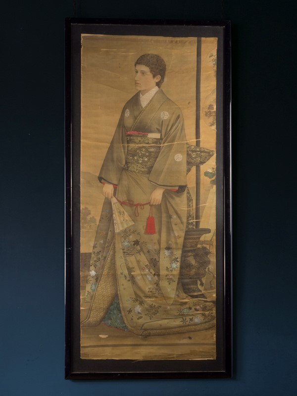 19th Century Full length Japanese Portrait on Silk-roche-coward-antiques-meiji-japanese-full-length-silk-portrait-00012-main-637209913161129756.jpg