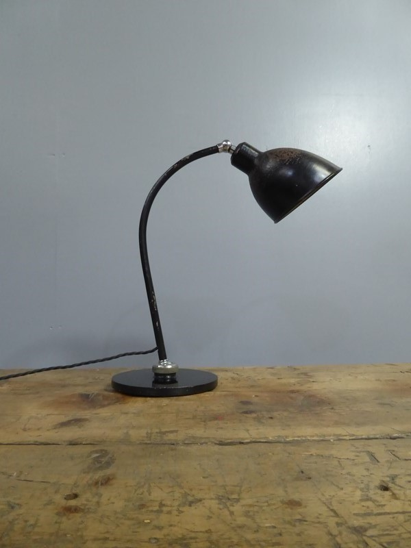 Desk Lamp by Christian Dell for Bunte & Remmler-room-8-interiors-p1600953-main-636961099509515335.JPG