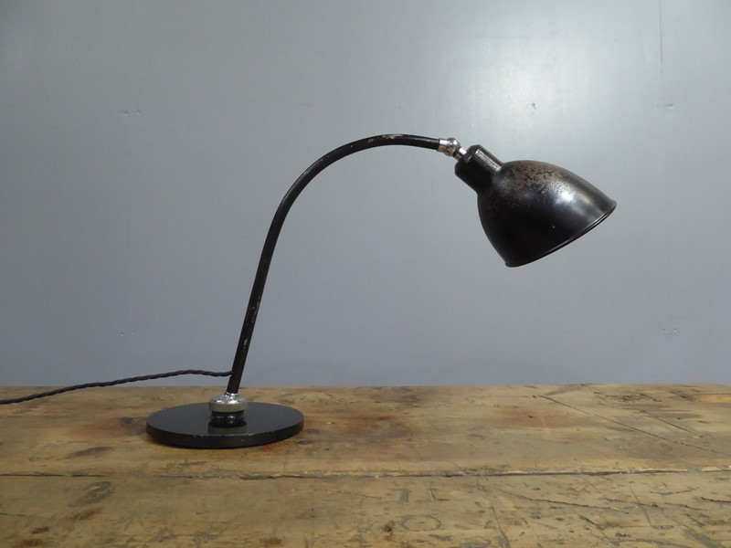 Desk Lamp by Christian Dell for Bunte & Remmler-room-8-interiors-p1600954-main-636961101090442630.JPG