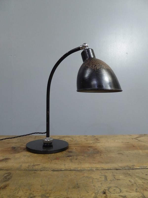Desk Lamp by Christian Dell for Bunte & Remmler-room-8-interiors-p1600955-main-636961101964039155.JPG