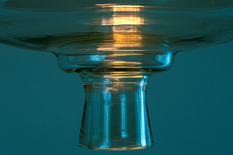 60's Milk Parlour glass light 'Receiver'-simon-jackson-weycroft-receiver-02-main-637112361082123616.JPG