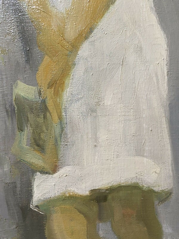 mid 20th century french oil - girl with book-stag-gallery-ty3-main-637424368407027989.jpg