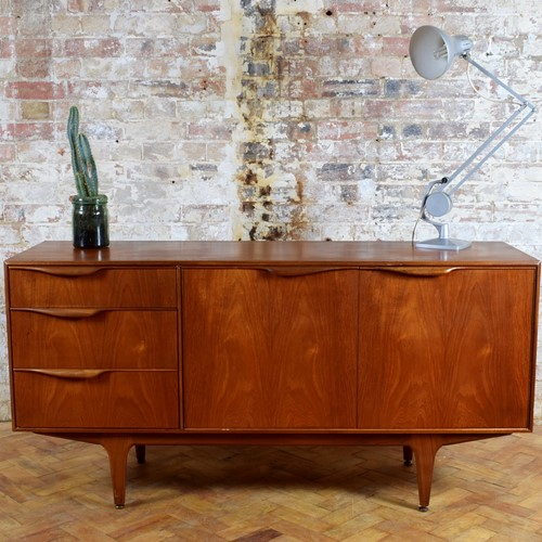 Vintage Mcintosh Sideboard In Teak