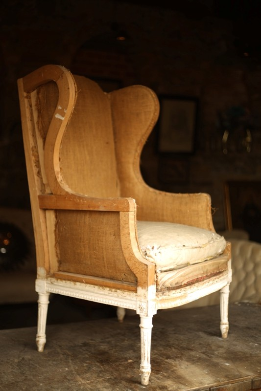 19th century French painted wingback armchair-talboy-interiors-thumb_OJ1A6960_1024-main-636677670122141416.jpg