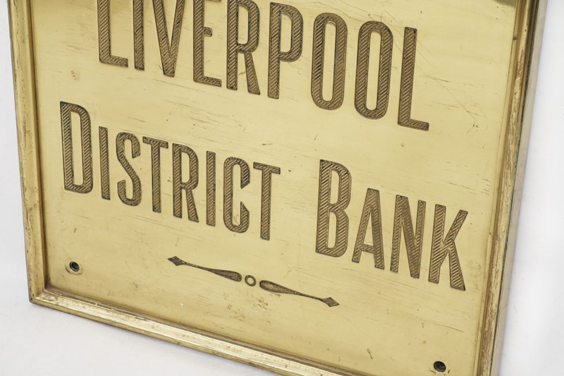 Brass Name Plaque for the 'Manchester & Liverpool -taylor-s-classics-ACC 05209-2-main-636791004016988581.jpg