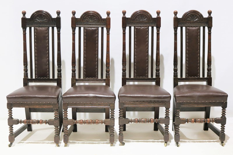 A Set of Four High Back Oak Chairs-taylor-s-classics-cha-0003---high-back-1-main-637166820489148188.jpg