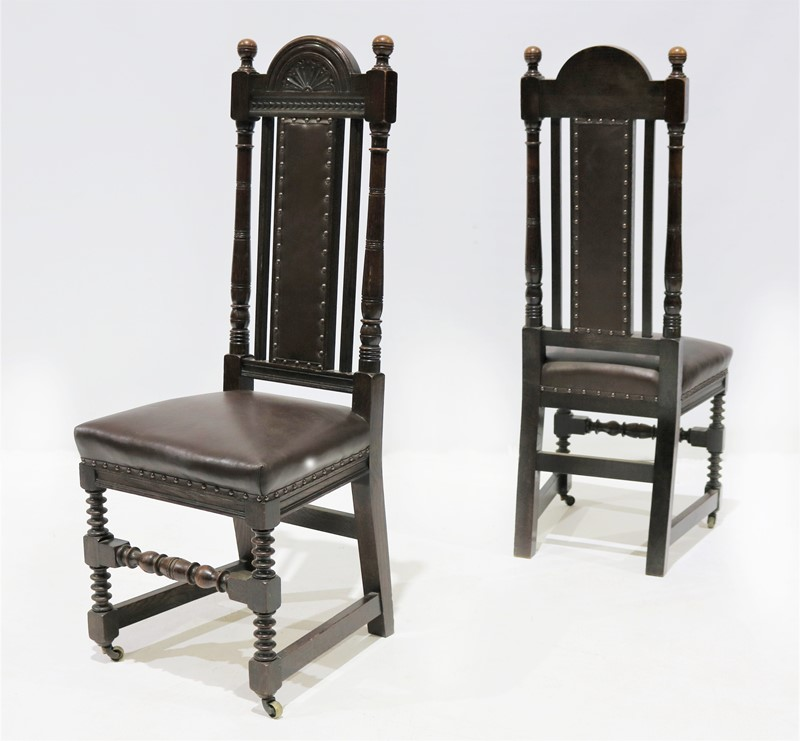 A Set of Four High Back Oak Chairs-taylor-s-classics-cha-0003---high-back-2-main-637166820626543880.jpg