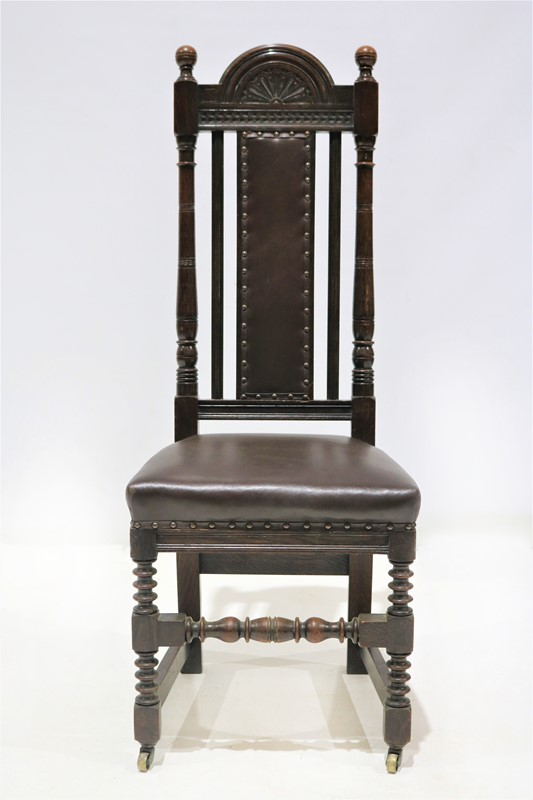 A Set of Four High Back Oak Chairs-taylor-s-classics-cha-0003---high-back-4-main-637166821156704148.jpg