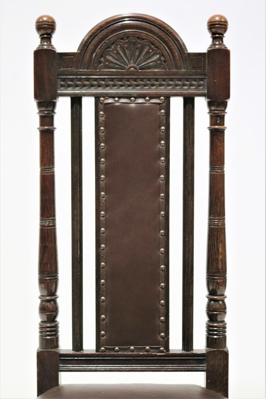 A Set of Four High Back Oak Chairs-taylor-s-classics-cha-0003---high-back-5-main-637166821204984420.jpg