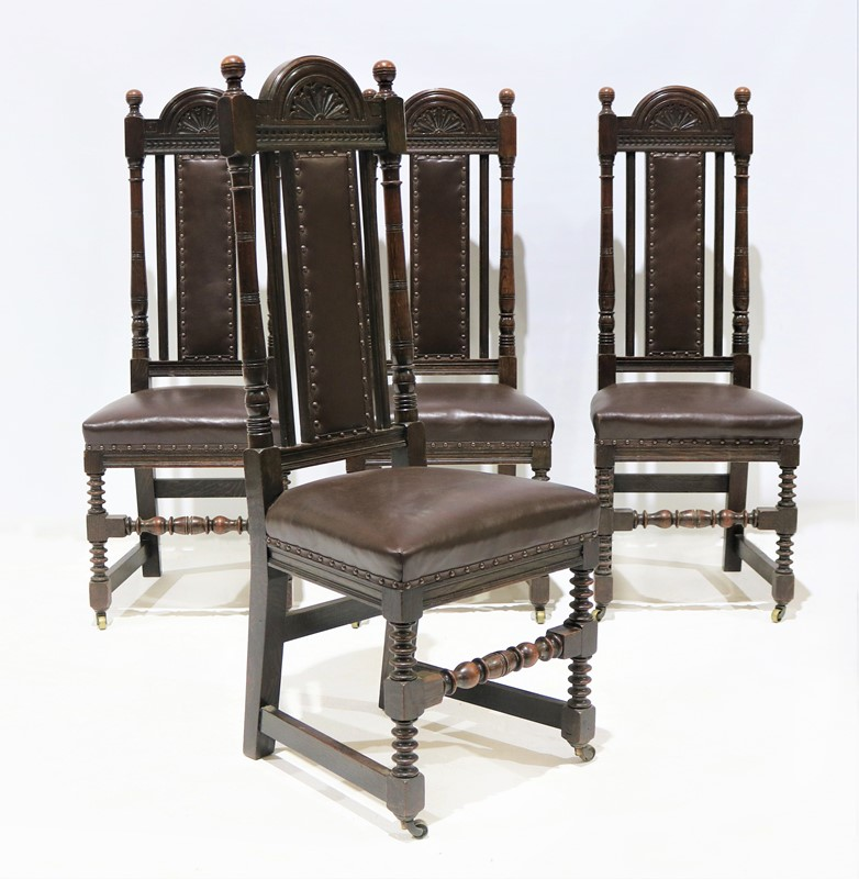 A Set of Four High Back Oak Chairs-taylor-s-classics-cha-0003---high-back-main-637166819684489948.jpg