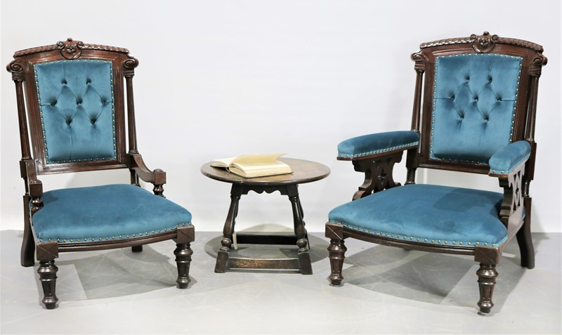 A Matching Set of Ladies and Gents Lounge Chairs-taylor-s-classics-cha-00570-6-main-637112317753711574.jpg