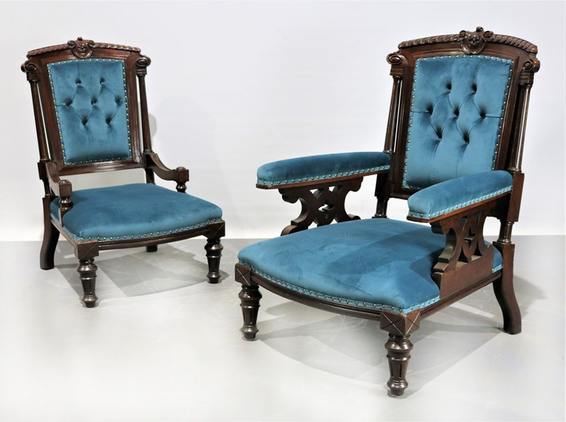 A Matching Set of Ladies and Gents Lounge Chairs-taylor-s-classics-cha-00570-main-637112311001579431.jpg