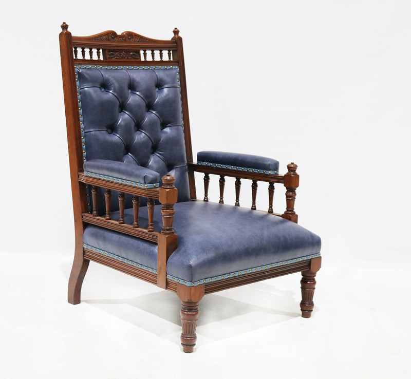 Haden & Seth Walnut Lounge Chair-taylor-s-classics-cha-04418-main-637063868159770930.jpg