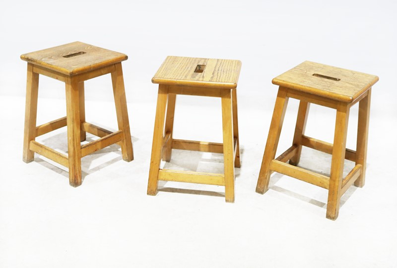 A Set of 22 Ex-School / Lab Stools-taylor-s-classics-img-3674-main-637032913608750496.jpg
