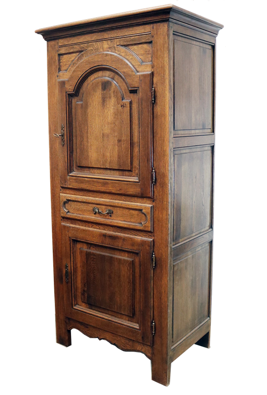 Solid Oak Cupboard With Centre Drawer-taylor-s-classics-img-6636-main-637050198720327980.png