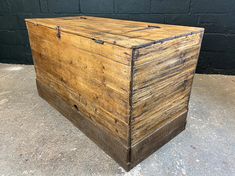 Salvaged XL Cattle Feed Bin. Circa 1850-the-board-residence-img-6446-main-637416540706178292.JPG