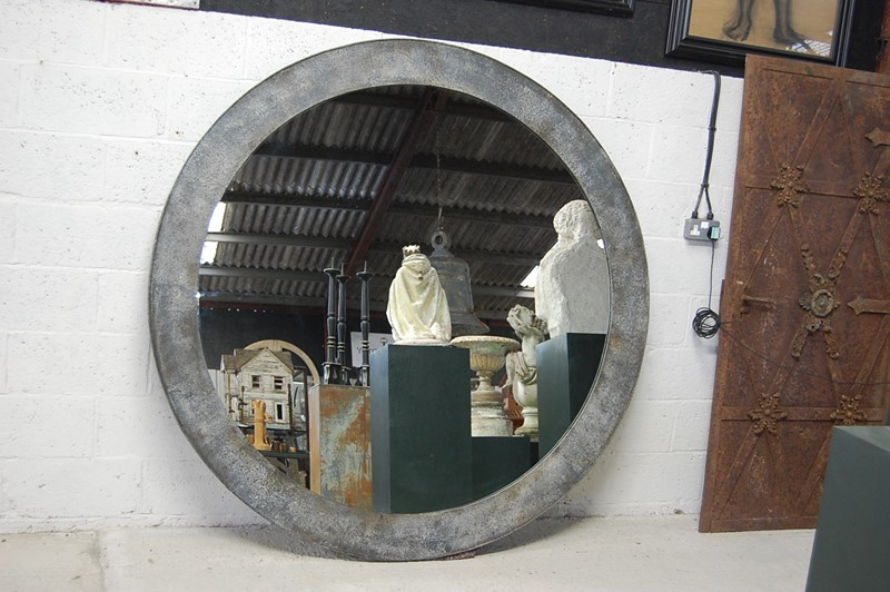 Huge Mid Century Faux Slate Mirror-the-home-bothy-DSC_0293-main-636747972398284998.JPG