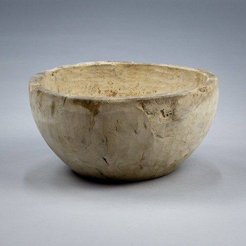 Swedish Root or Knot Bowl