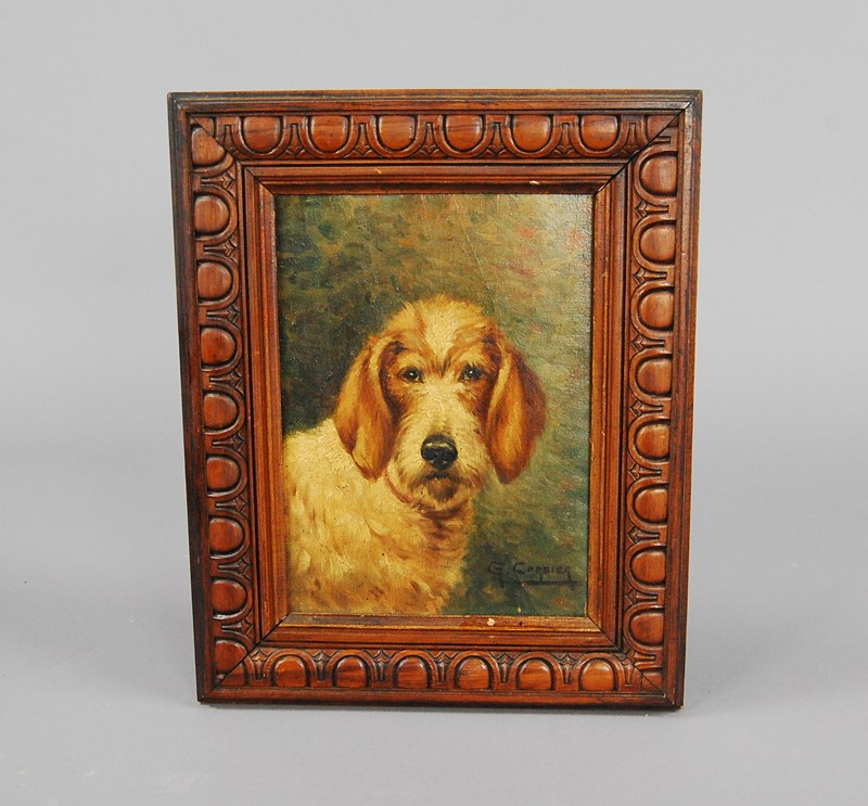 Dog Oil on Panel Portrait-the-home-bothy-dog-painting-on-board-2113-1-main-637314642338521206.JPG