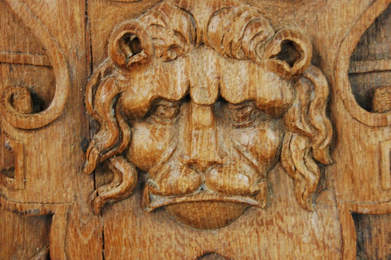 19th Century Relief Carved Lion Panel-the-home-bothy-lion-panel-2072-5-main-637314690882110084.JPG