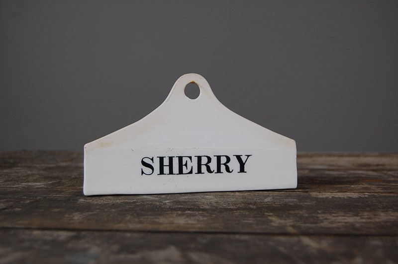 19th Century Sherry Bin Label.-the-home-bothy-sherry-2-main-636954247168253582.JPG