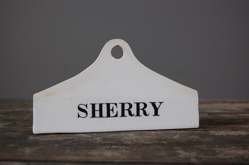 19th Century Sherry Bin Label.-the-home-bothy-sherry-3-main-636954247592636181.JPG