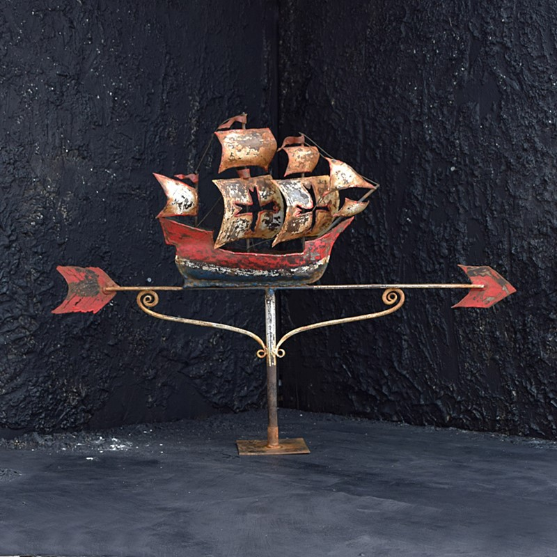 Galleon Weathervane  -the-house-of-antiques-dsc-0170-main-637483143757659661.jpg